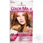 Color Schwarzkopf Color mask light brown for red