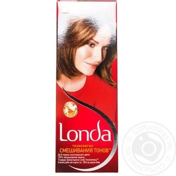 Фарба для волосся Londa Trend Сolor 15 Темно-Русявий