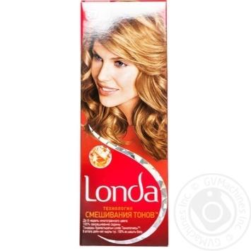 Londa Beige Blond №38 For Hair Color