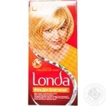 Londa Blond For Hair Cream-Color
