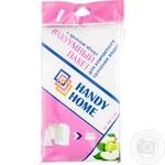 Пакет вакуумный для хранения вещей Handy Home с ароматом яблока 90х120cм