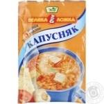Soup Velyka lozhka Katusnyak 18g