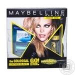 Set Maybelline for women