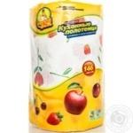 Бумажные полотенца Фрекен БОК кухонные двухслойные 146листов 1шт