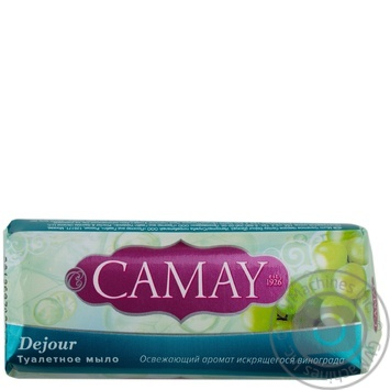 Мило Dejour Camay 100г