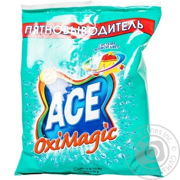ACE Oxi Magic Stain Remover 200g