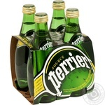 Sparkling mineral water Perrier 330ml