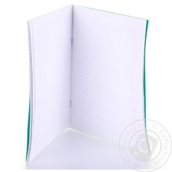 Notebook Kozhen den Auchan lined 12pages - buy, prices for Auchan - image 4