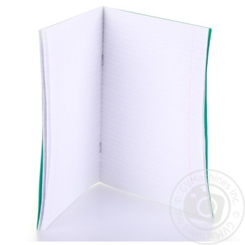 Notebook Kozhen den Auchan lined 12pages - buy, prices for Auchan - image 6