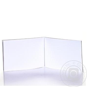 ZiBi Kids Line A4 Drawing Album 12p. assortment - buy, prices for CityMarket - photo 6