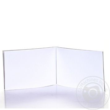 Тетрадь Zibi для рисования 12 листов - купить, цены на Novus - фото 6