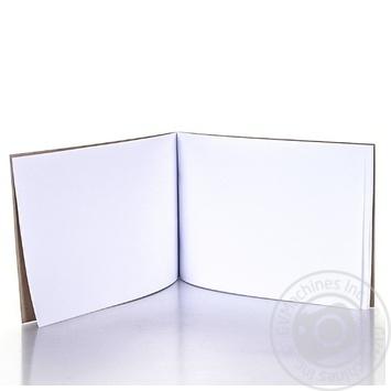 Альбом ZiBi для рисования 24 листа - купить, цены на Novus - фото 8