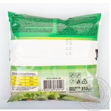Майонезный соус Деликатесный Провансаль 15% 350г - купить, цены на Novus - фото 2