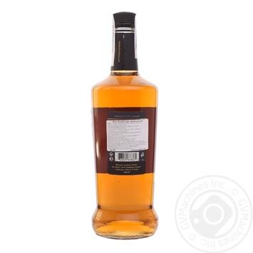 Black Velvet 3 yrs whisky 40% 1l - buy, prices for Novus - image 7