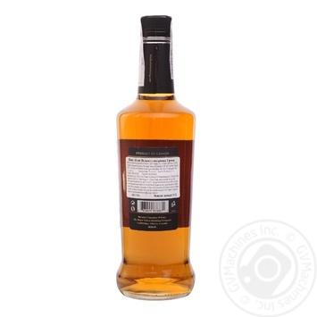 Виски Black Velvet 3 года 40% 0,7л - купить, цены на Novus - фото 4