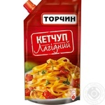 Torchin Delicate Ketchup 300g