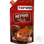 Кетчуп Торчин Чили 300г