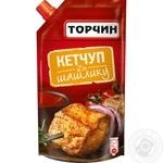 Кетчуп Торчин До шашлику 300г