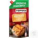 Кетчуп Торчин К шашлыку 450г