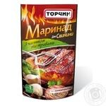 Torchin Marinade Sauce For Pork With Garlic And Herbs 175g