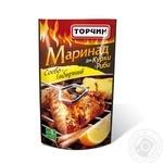 Маринад Торчин Соевый-имбирный для курицы и рыбы 175г