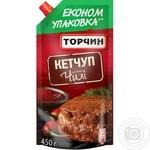 Torchyn Chili Ketchup 450g