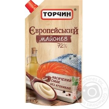 Скидка на МАЙ.ЄВРОПЕЙСЬКИЙ 300Г ДП