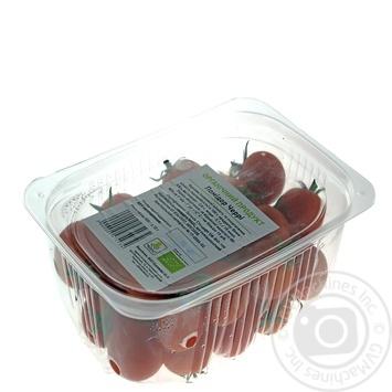 Terra Tomato cherry organic packed 500g
