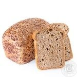 Rye bread with flax seed 400g