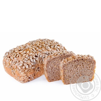 Хлеб Сальвия с семенами чиа 300г