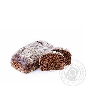 Хлеб Львовский ржаной с луком и сыром 195г