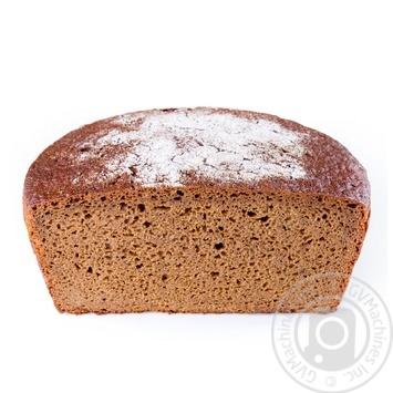 Хлеб Литовский - купить, цены на Novus - фото 1