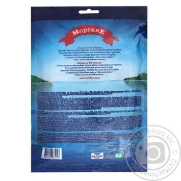 Кальмары Морские сушеные соленые 60г - купить, цены на Ашан - фото 2