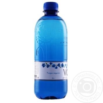 Вода минеральная VodaUA негазированная 0.5л - купить, цены на Восторг - фото 3