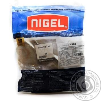 Дорадо NIGEL ваг - купить, цены на Novus - фото 1