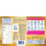 Nestle Nan Supreme 2 for children from birth dry milk blend 800g - buy, prices for Novus - image 4