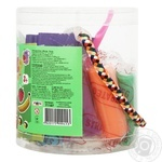 Toy Strateg 12colors for modelling 12pcs packaged - buy, prices for MegaMarket - image 3