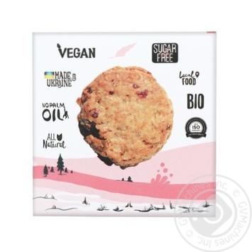 Kohana Oatmeal Cookies 150g - buy, prices for Furshet - image 4