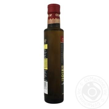 Масло кунжутное СтоЖар холодного прессования 250мл - купить, цены на Novus - фото 3