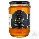 Мед Nectar d'Or Разнотравье натуральный 1000г