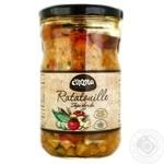 Икра Стодола Ratatouille овощная 600г