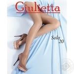 Колготки Giulietta Solo glace женские 20ден 4р