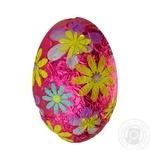 Виріб кондитерський Chocoland Happy Easter Яйце пасхальне 20г