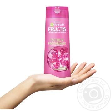 Garnier Fructis Strengthening For Hair Shampoo 250ml - buy, prices for Novus - image 2