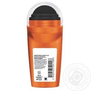 Дезодорант шариковый L'Oreal Men Expert Термозащита эффект 48 часов 50мл - купить, цены на Ашан - фото 2
