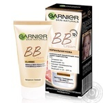 Garnier Natural Beige BB Hydrating Face Cream - buy, prices for Novus - image 3