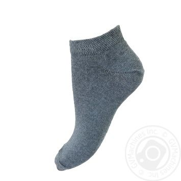 Шкарпетки жіночі розмір 23 - купити, ціни на Ашан - фото 1