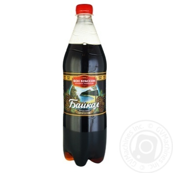 Bon Boisson Baikal Carbonated Drink 1l