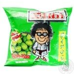 Koh-Kae Peanuts with wasabi flavor 35g - buy, prices for Auchan - image 1