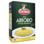 Curtiriso Arborio Rice 500g - buy, prices for Auchan - photo 1